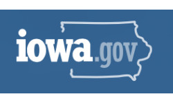 State of Iowa Website