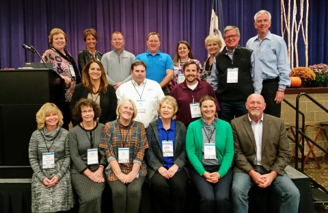 Travel Federation of Iowa Board of Directors