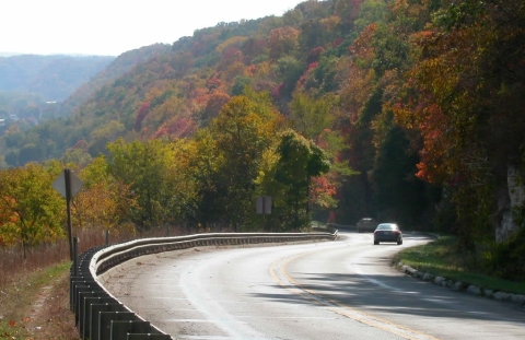 Clayton County Scenic Byway