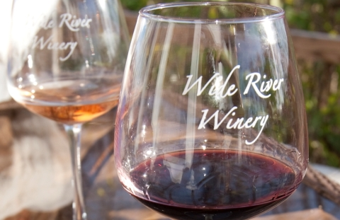 Wide River Winery