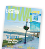 Free Eastern Iowa Travel Guide